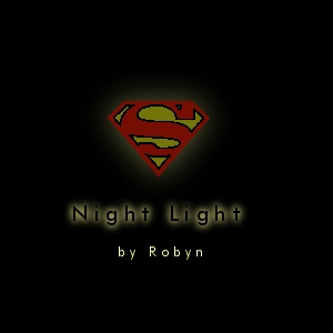 Night Light by Robyn (graphic by Robyn)