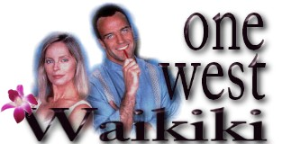 One West Waikiki logo